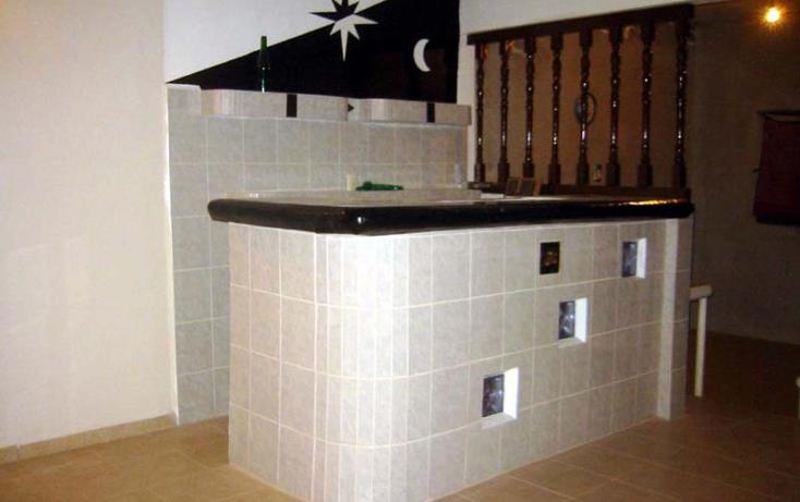 Foto de casa en venta en  3, l?zaro c?rdenas, cuernavaca, morelos, 698737 No. 08