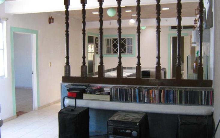 Foto de casa en venta en  3, l?zaro c?rdenas, cuernavaca, morelos, 698737 No. 09