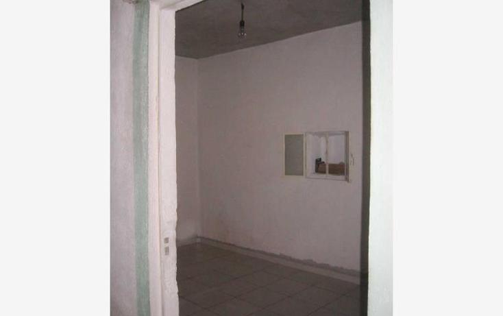 Foto de casa en venta en  3, l?zaro c?rdenas, cuernavaca, morelos, 698737 No. 16