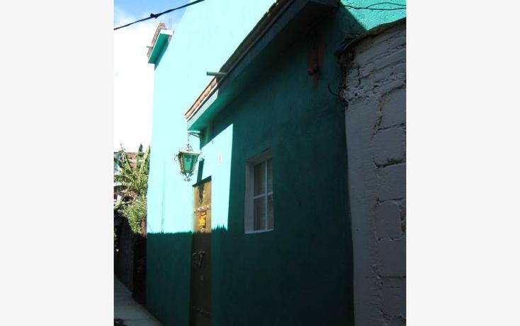 Foto de casa en venta en  3, l?zaro c?rdenas, cuernavaca, morelos, 698737 No. 17