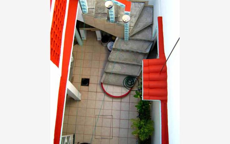 Foto de casa en venta en  3, l?zaro c?rdenas, cuernavaca, morelos, 698737 No. 19