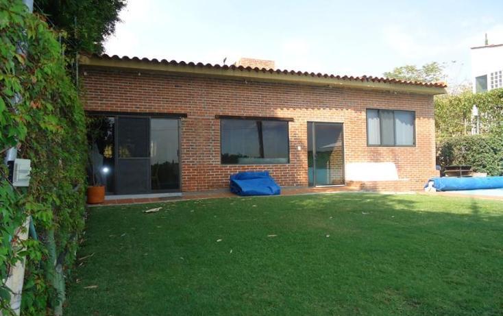 Foto de casa en venta en  3, lomas de cocoyoc, atlatlahucan, morelos, 387984 No. 01