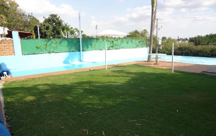 Foto de casa en venta en circuito tepoxteco 3, lomas de cocoyoc, atlatlahucan, morelos, 387984 No. 02