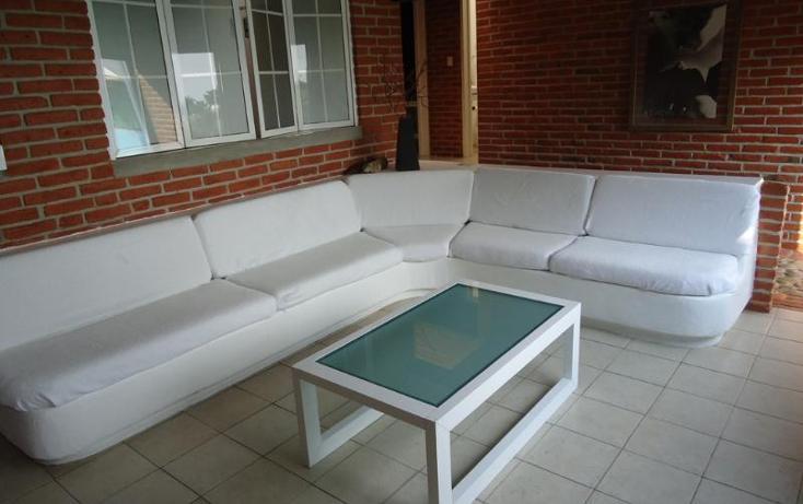Foto de casa en venta en circuito tepoxteco 3, lomas de cocoyoc, atlatlahucan, morelos, 387984 No. 04