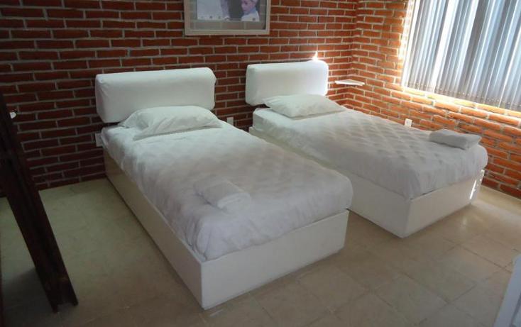 Foto de casa en venta en circuito tepoxteco 3, lomas de cocoyoc, atlatlahucan, morelos, 387984 No. 05