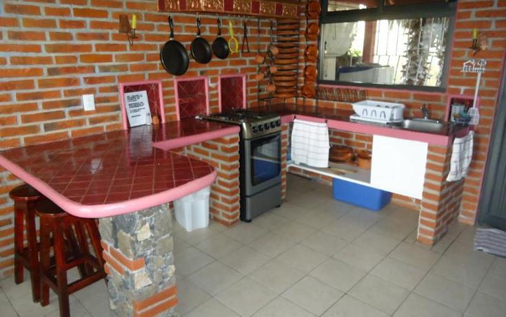 Foto de casa en venta en  3, lomas de cocoyoc, atlatlahucan, morelos, 387984 No. 13