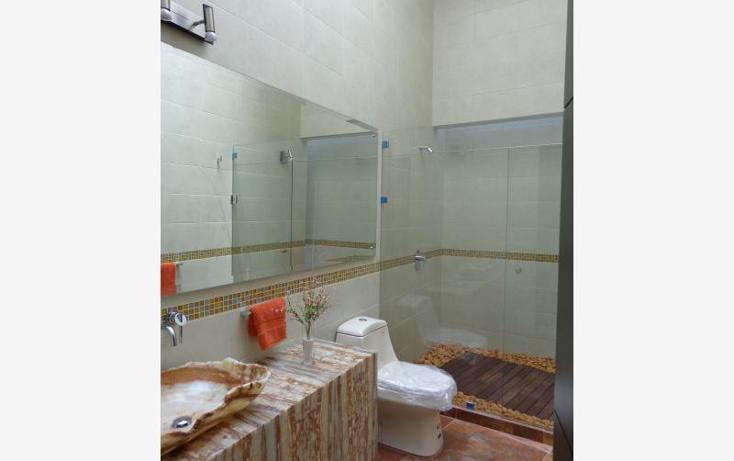 Foto de casa en venta en  3, lomas de cocoyoc, atlatlahucan, morelos, 595720 No. 09