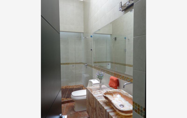 Foto de casa en venta en  3, lomas de cocoyoc, atlatlahucan, morelos, 595720 No. 10