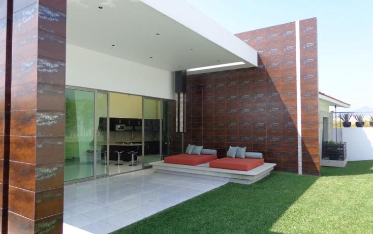 Foto de casa en venta en  3, lomas de cocoyoc, atlatlahucan, morelos, 595720 No. 13