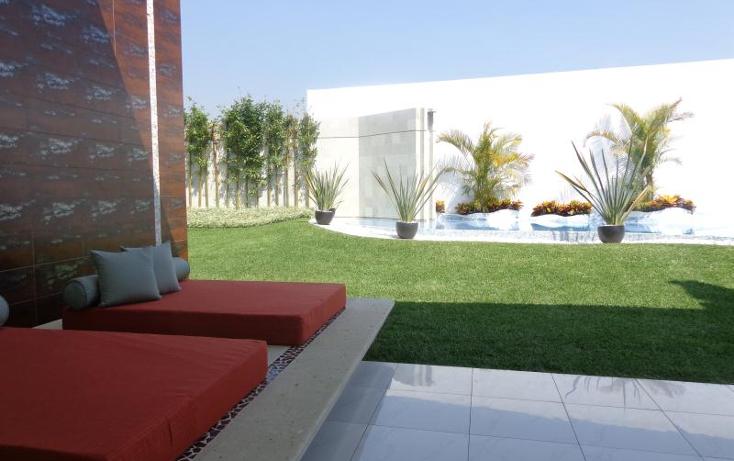 Foto de casa en venta en  3, lomas de cocoyoc, atlatlahucan, morelos, 595720 No. 15