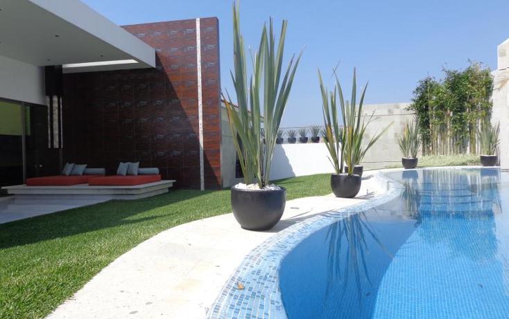 Foto de casa en venta en  3, lomas de cocoyoc, atlatlahucan, morelos, 595720 No. 16