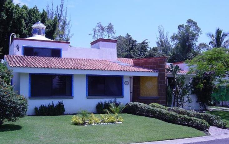 Foto de casa en venta en  3, lomas de cocoyoc, atlatlahucan, morelos, 675037 No. 01