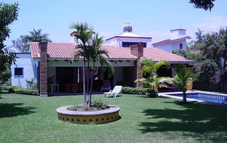 Foto de casa en venta en  3, lomas de cocoyoc, atlatlahucan, morelos, 675037 No. 02