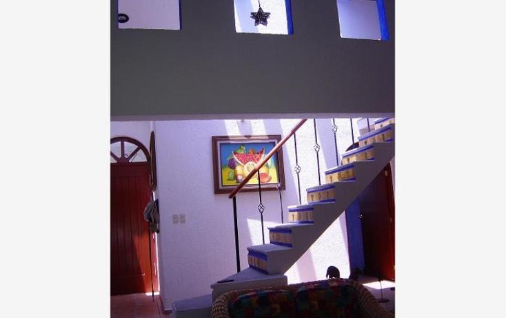 Foto de casa en venta en  3, lomas de cocoyoc, atlatlahucan, morelos, 675037 No. 06