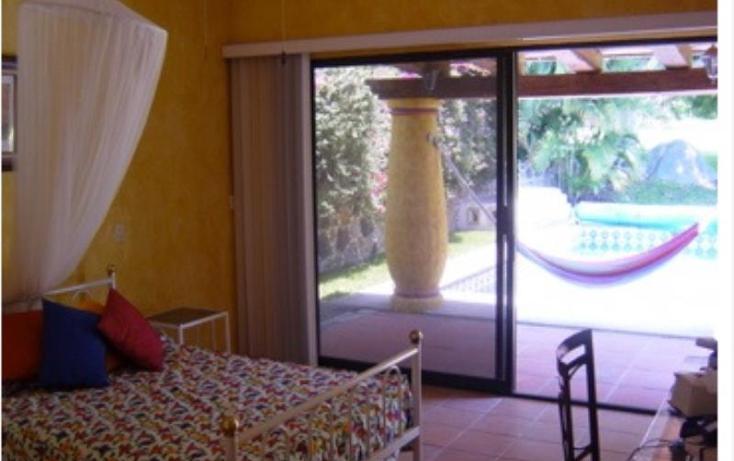 Foto de casa en venta en  3, lomas de cocoyoc, atlatlahucan, morelos, 675037 No. 10