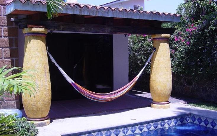 Foto de casa en venta en  3, lomas de cocoyoc, atlatlahucan, morelos, 675037 No. 15
