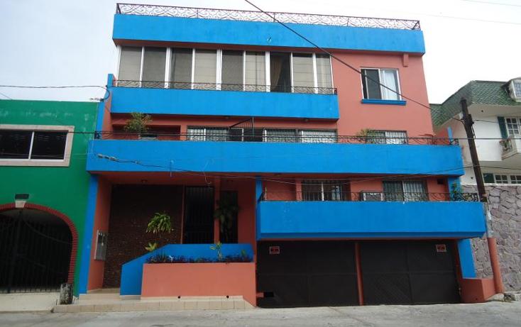 Foto de departamento en venta en  3, los pinos, mazatlán, sinaloa, 2040262 No. 02