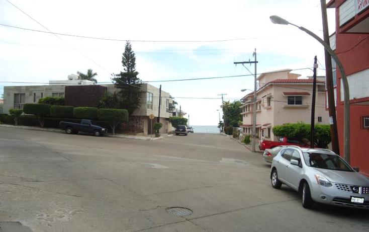 Foto de departamento en venta en  3, los pinos, mazatlán, sinaloa, 2040262 No. 03