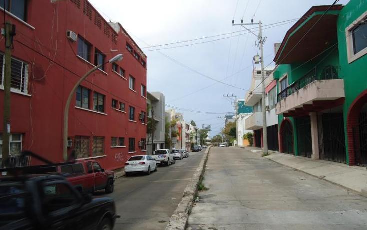 Foto de departamento en venta en  3, los pinos, mazatlán, sinaloa, 2040262 No. 04
