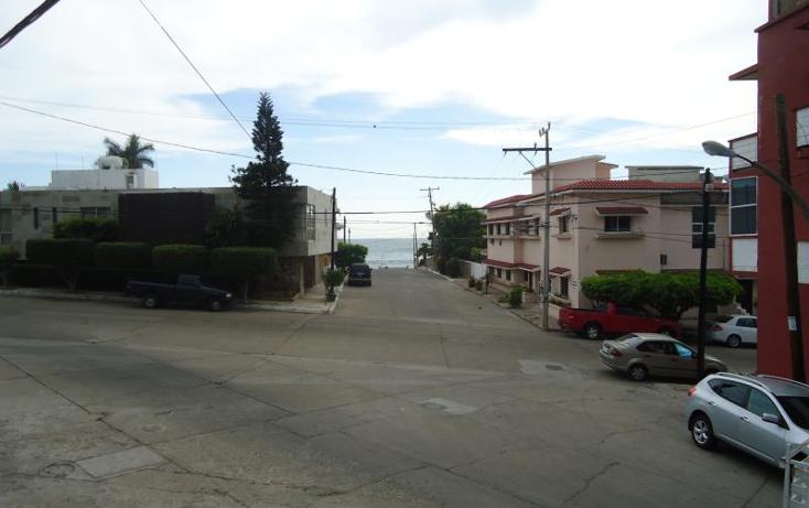Foto de departamento en venta en  3, los pinos, mazatlán, sinaloa, 2040262 No. 10