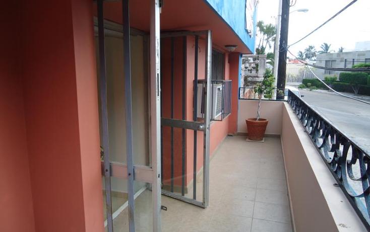 Foto de departamento en venta en  3, los pinos, mazatlán, sinaloa, 2040262 No. 11