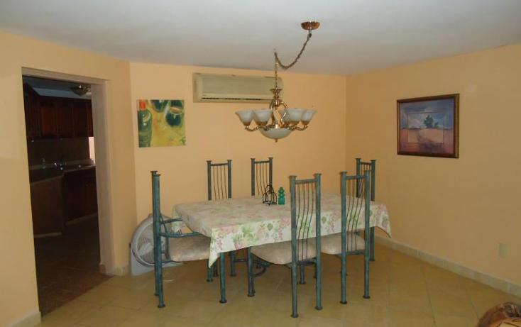 Foto de departamento en venta en  3, los pinos, mazatlán, sinaloa, 2040262 No. 27