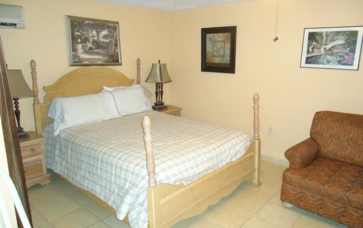 Foto de departamento en venta en  3, los pinos, mazatlán, sinaloa, 2040262 No. 38