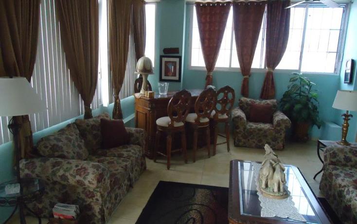 Foto de departamento en venta en  3, los pinos, mazatlán, sinaloa, 2040262 No. 46