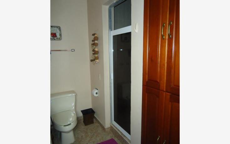 Foto de departamento en venta en  3, los pinos, mazatlán, sinaloa, 2040262 No. 47