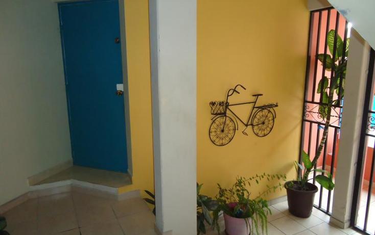 Foto de departamento en venta en  3, los pinos, mazatlán, sinaloa, 2040262 No. 56