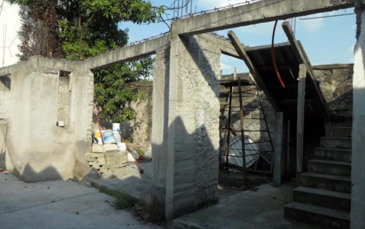 Foto de terreno habitacional en venta en  3, los remedios, naucalpan de juárez, méxico, 1517928 No. 02
