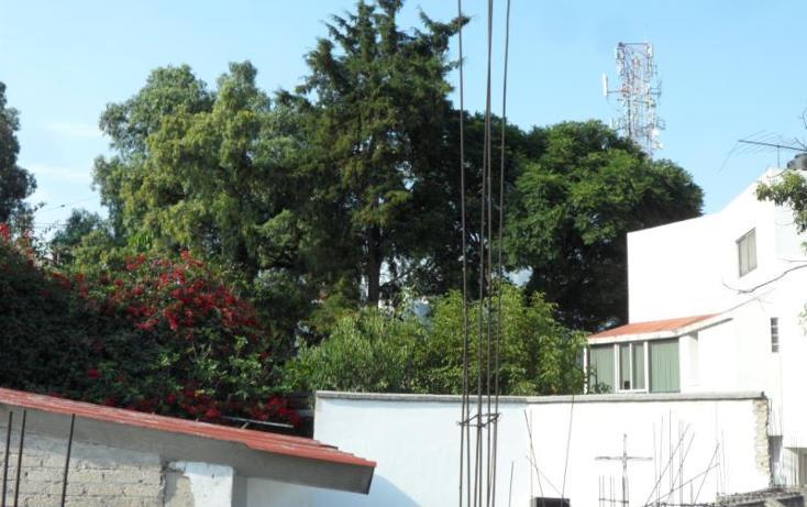 Foto de terreno habitacional en venta en  3, los remedios, naucalpan de juárez, méxico, 1517928 No. 03