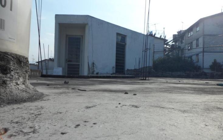 Foto de terreno habitacional en venta en  3, los remedios, naucalpan de juárez, méxico, 1517928 No. 04