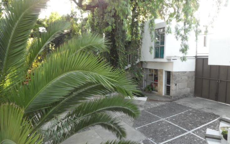 Foto de terreno habitacional en venta en  3, los remedios, naucalpan de juárez, méxico, 1517928 No. 06