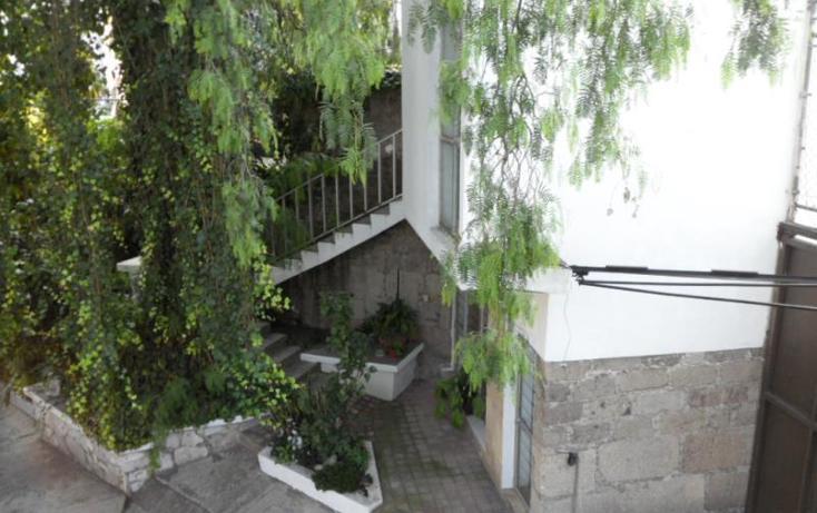 Foto de terreno habitacional en venta en  3, los remedios, naucalpan de juárez, méxico, 1517928 No. 07