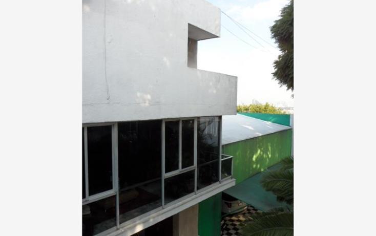 Foto de terreno habitacional en venta en  3, los remedios, naucalpan de juárez, méxico, 1517928 No. 09