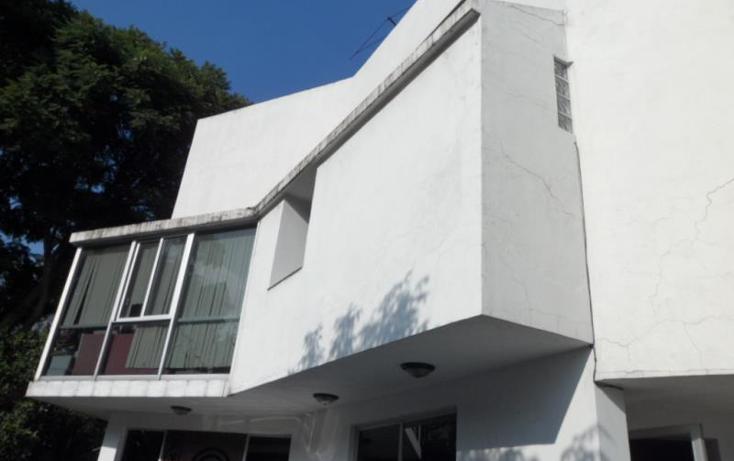 Foto de terreno habitacional en venta en  3, los remedios, naucalpan de juárez, méxico, 1517928 No. 13