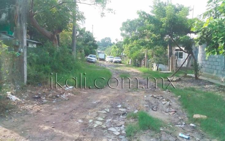 Foto de casa en venta en luis colosio 3, luis donaldo colosio, tuxpan, veracruz de ignacio de la llave, 2714297 No. 01