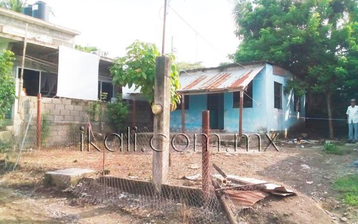 Foto de casa en venta en luis colosio 3, luis donaldo colosio, tuxpan, veracruz de ignacio de la llave, 2714297 No. 02
