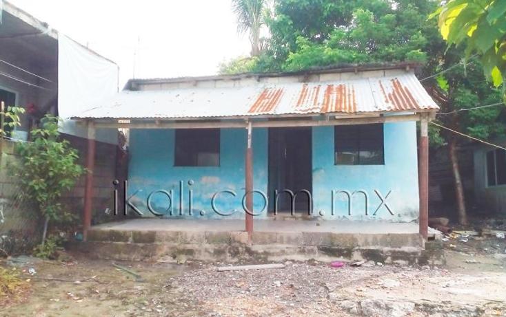 Foto de casa en venta en luis colosio 3, luis donaldo colosio, tuxpan, veracruz de ignacio de la llave, 2714297 No. 03