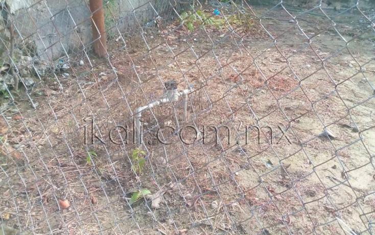 Foto de casa en venta en luis colosio 3, luis donaldo colosio, tuxpan, veracruz de ignacio de la llave, 2714297 No. 04