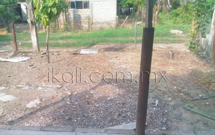 Foto de casa en venta en luis colosio 3, luis donaldo colosio, tuxpan, veracruz de ignacio de la llave, 2714297 No. 06