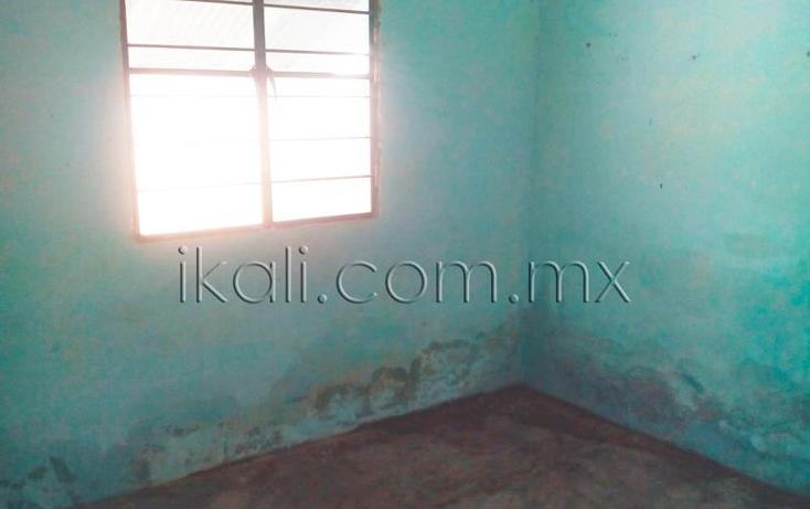 Foto de casa en venta en luis colosio 3, luis donaldo colosio, tuxpan, veracruz de ignacio de la llave, 2714297 No. 07