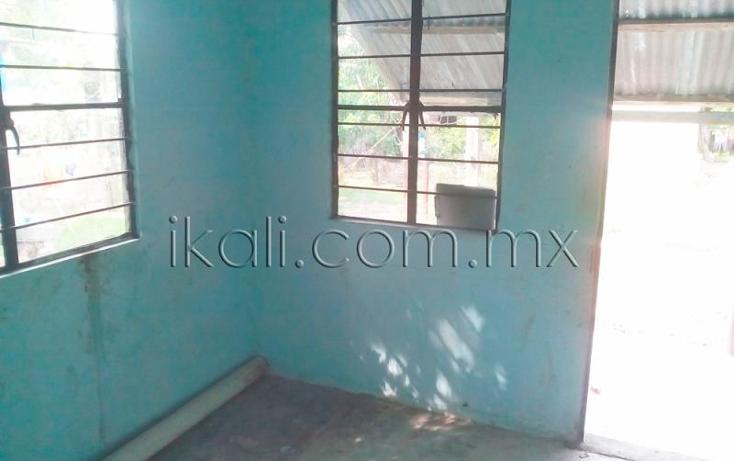 Foto de casa en venta en luis colosio 3, luis donaldo colosio, tuxpan, veracruz de ignacio de la llave, 2714297 No. 08