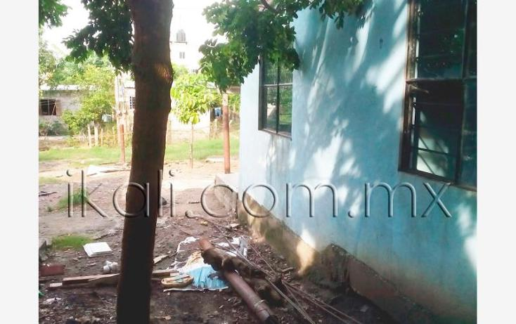 Foto de casa en venta en luis colosio 3, luis donaldo colosio, tuxpan, veracruz de ignacio de la llave, 2714297 No. 09
