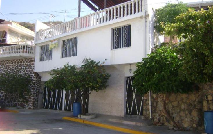 Foto de casa en venta en  3, marbella, acapulco de juárez, guerrero, 1783872 No. 02