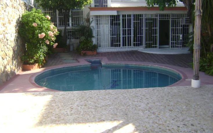 Foto de casa en venta en  3, marbella, acapulco de juárez, guerrero, 1783872 No. 04