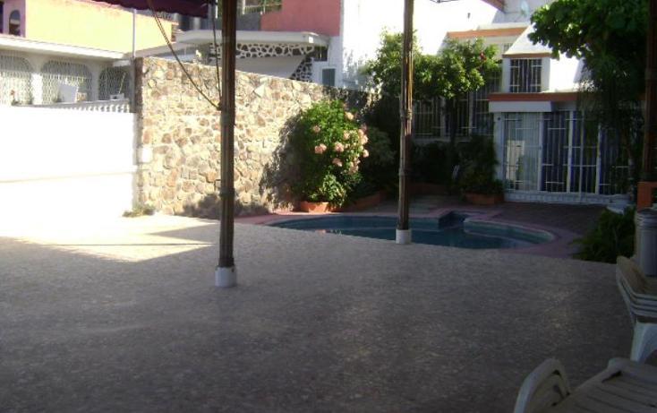 Foto de casa en venta en  3, marbella, acapulco de juárez, guerrero, 1783872 No. 06