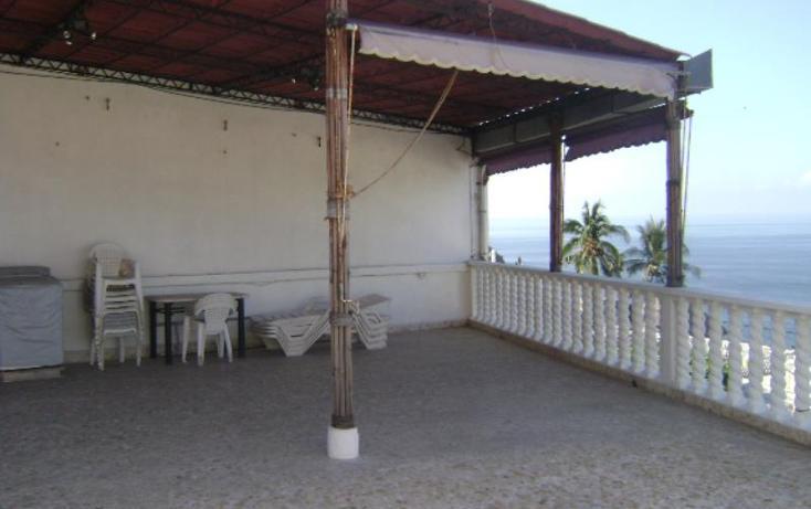 Foto de casa en venta en  3, marbella, acapulco de juárez, guerrero, 1783872 No. 07