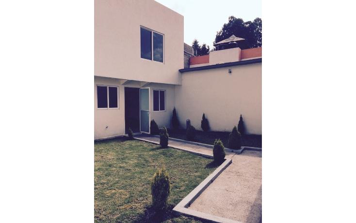 Foto de casa en venta en  , 3 mar?as o 3 cumbres, huitzilac, morelos, 1156339 No. 29